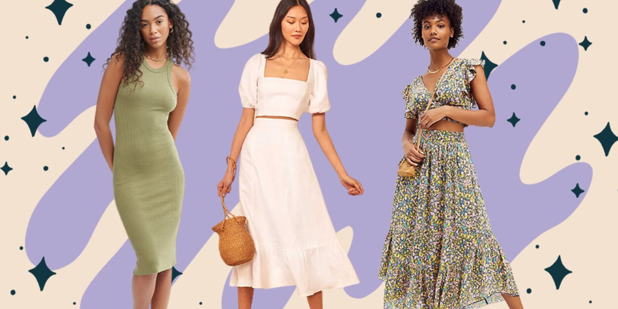 Here's What to Wear On a First Date, According to Your Zodiac Sign