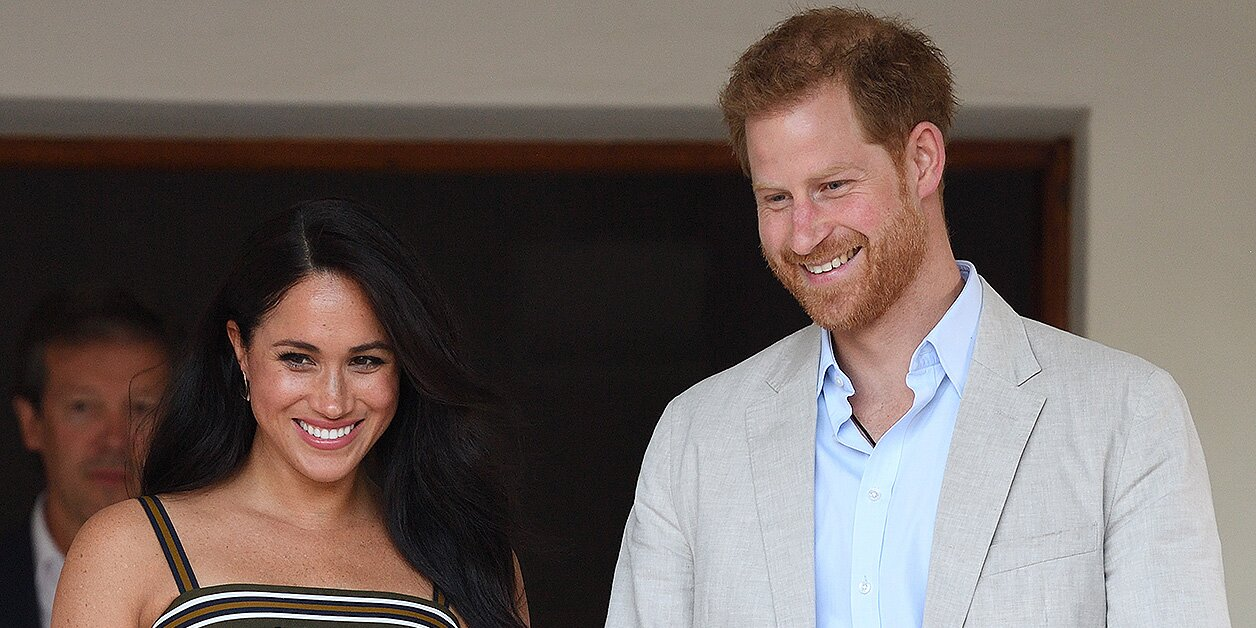 Bookies Predict Meghan Markle and Prince Harry Will Name Their Baby Girl After This Royal Family Member
