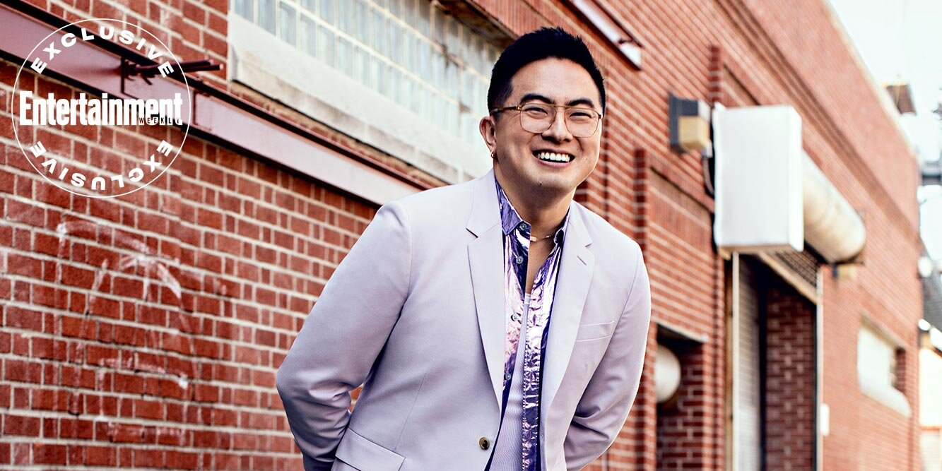 Bowen Yang is defining funny for a new generation