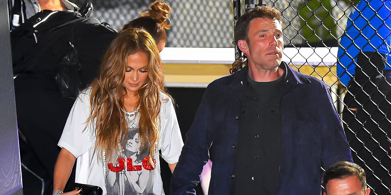 Ben Affleck Flew to N.Y.C. to Watch Jennifer Lopez Perform at Global Citizen Live: Source.jpg