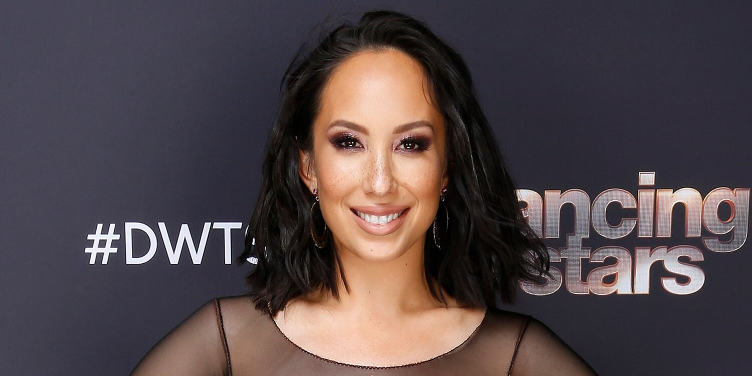 Cheryl Burke Hints at DWTS Retirement Following Recent Fall: 'Time to Hang Up Those Shoes' - PEOPLE