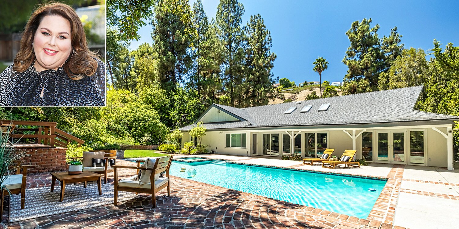 This Is Us's Chrissy Metz Sells Her Los Angeles Ranch Over Asking for $2.2M — See Inside!.jpg