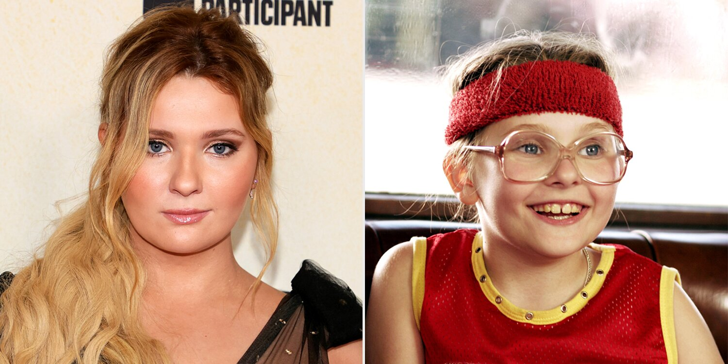 Abigail Breslin Feels Pigeonholed by Little Miss Sunshine Role: 'People Forget' I'm 'Not 9 Anymore'.jpg