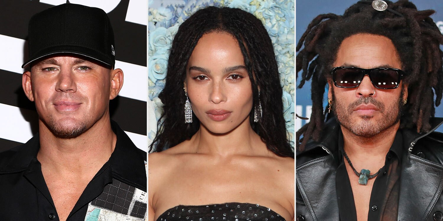 Lenny Kravitz Says He's 'Ready' to Star in Magic Mike 3 After Zoë Jokes About Him Auditioning.jpg