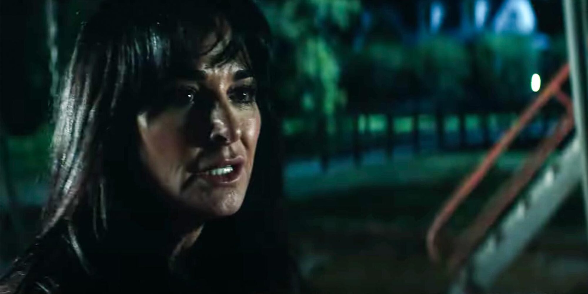 Kyle Richards returns to the 'Halloween' franchise 43 years later