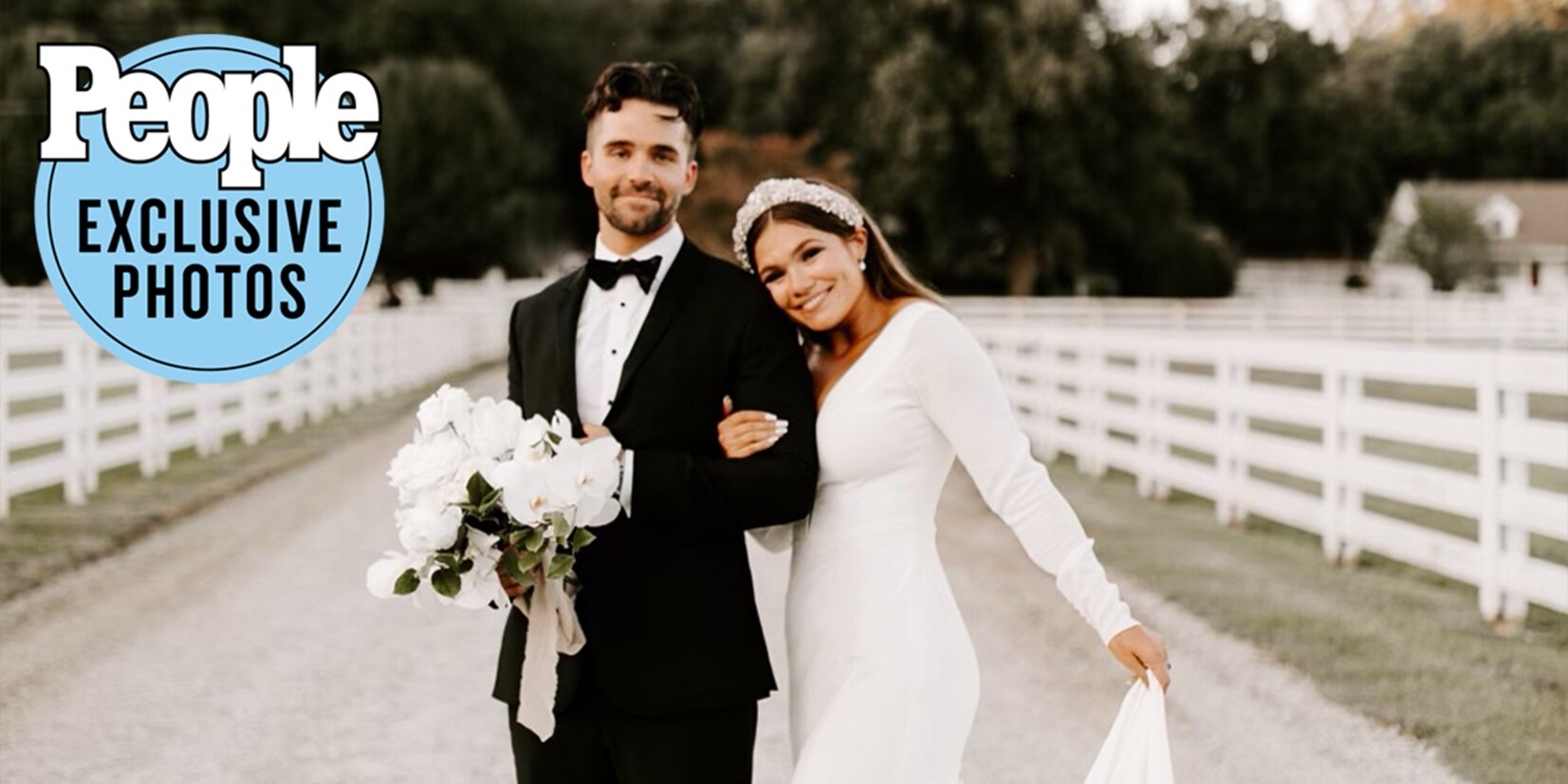 Abby Anderson Marries Tyler Graham in 'Special' Tenn. Wedding: 'So Excited to Start Life Together'.jpg