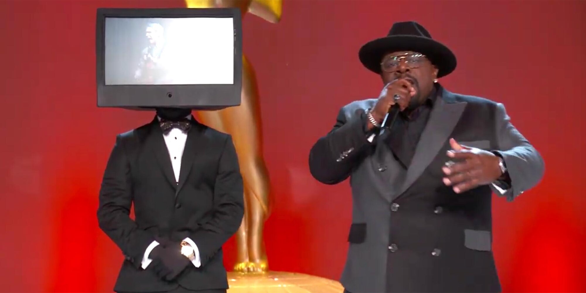 The best and worst moments from the 2021 Emmy Awards