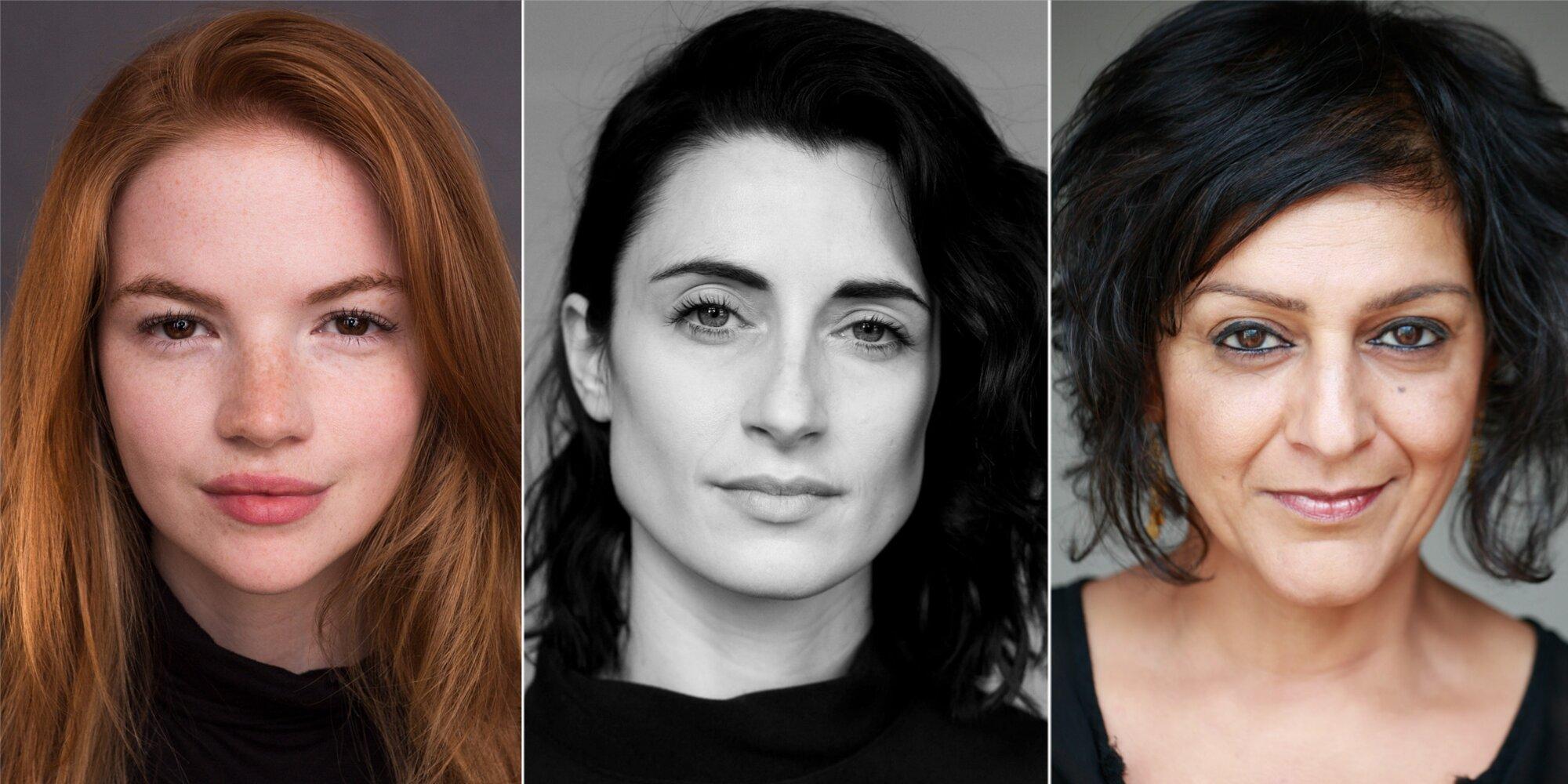 Amazon's 'Wheel of Time' casts major season 2 roles ahead of premiere — including Elayne