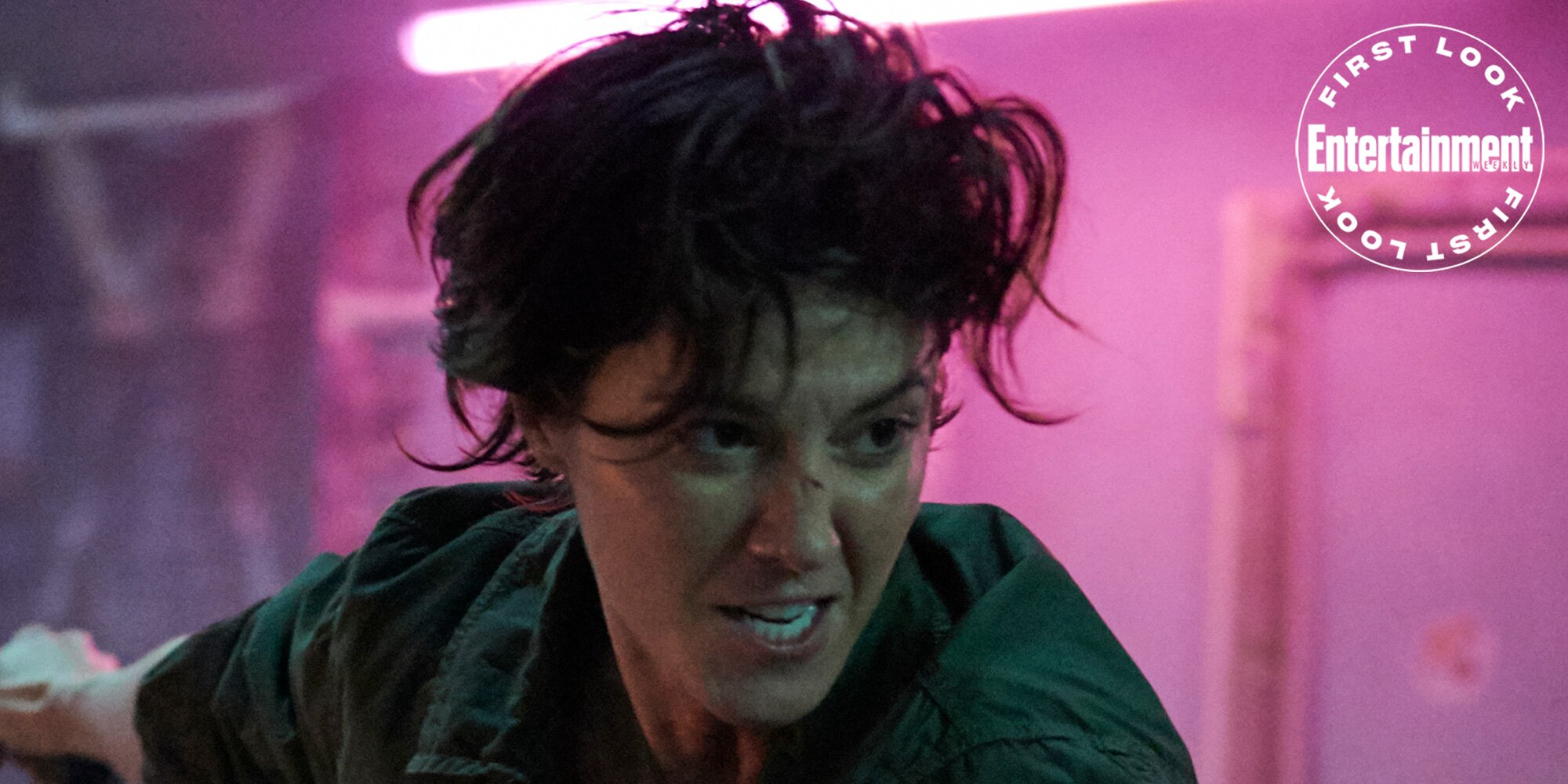 First look at Mary Elizabeth Winstead as an assassin in Netflix action-thriller 'Kate'