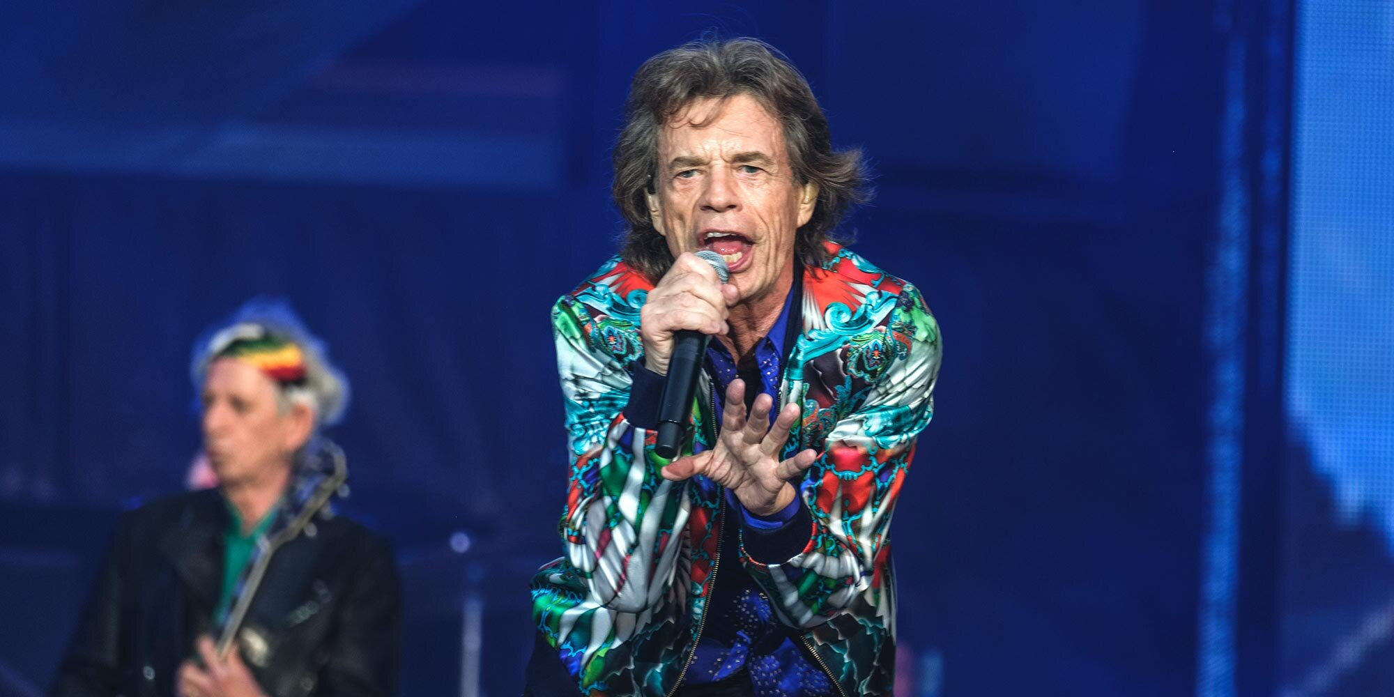 Mick Jagger admits he'll probably never finish his memoir: 'I didn't enjoy reliving my life'