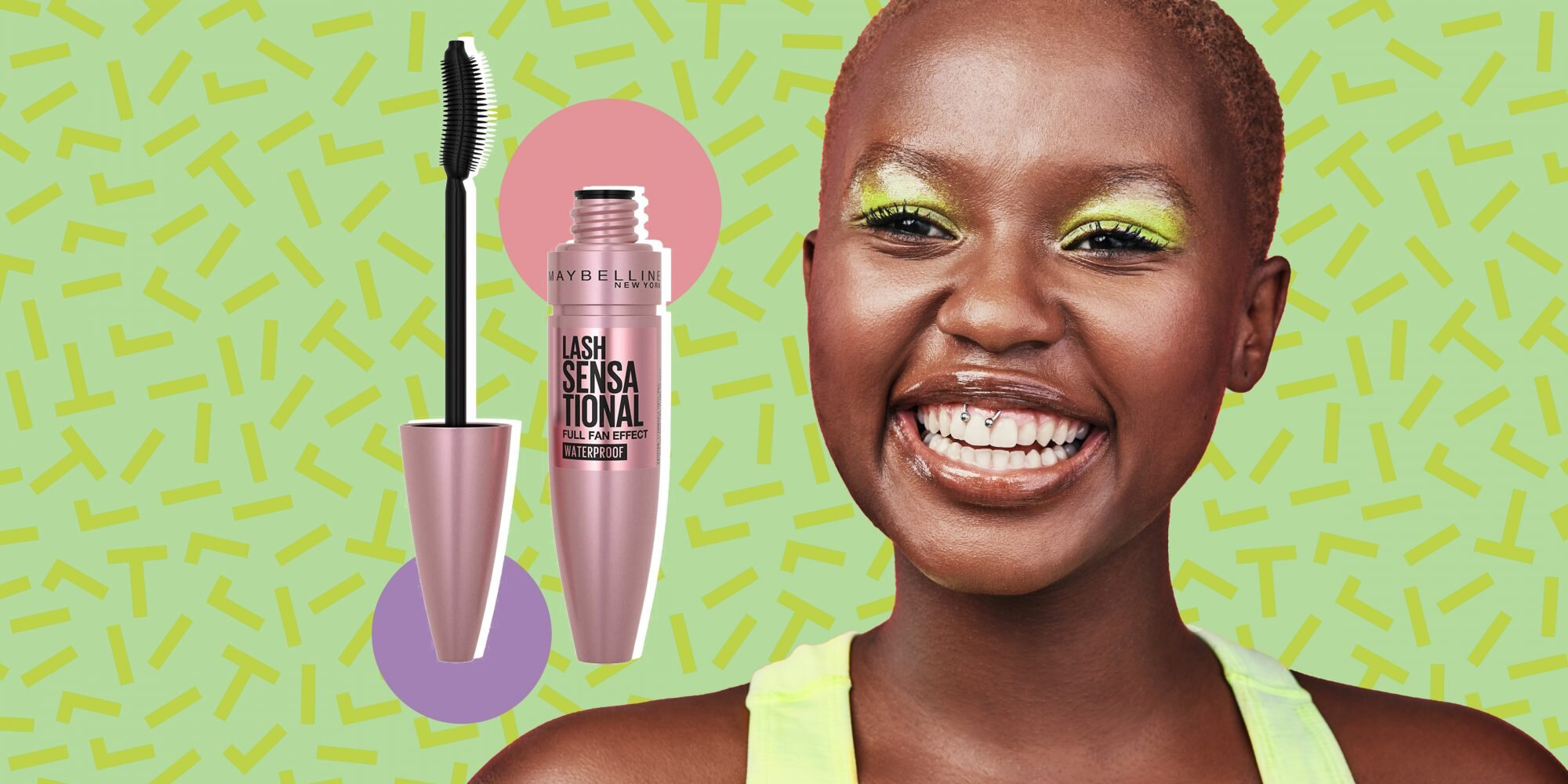 Over 46,000 People Keep This 'Holy Grail' Mascara in Their Beauty Arsenal-and It's Only $4