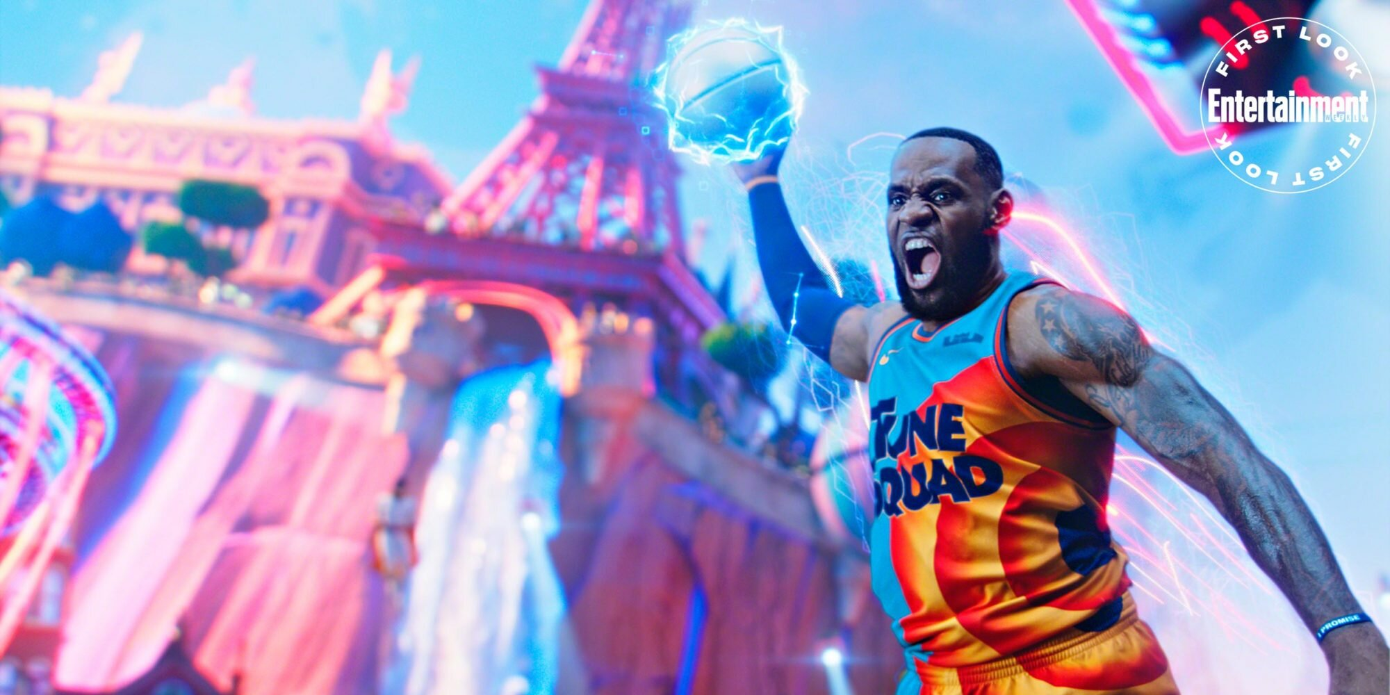 The King's New Legacy: LeBron James on taking the Space Jam mantle.jpg
