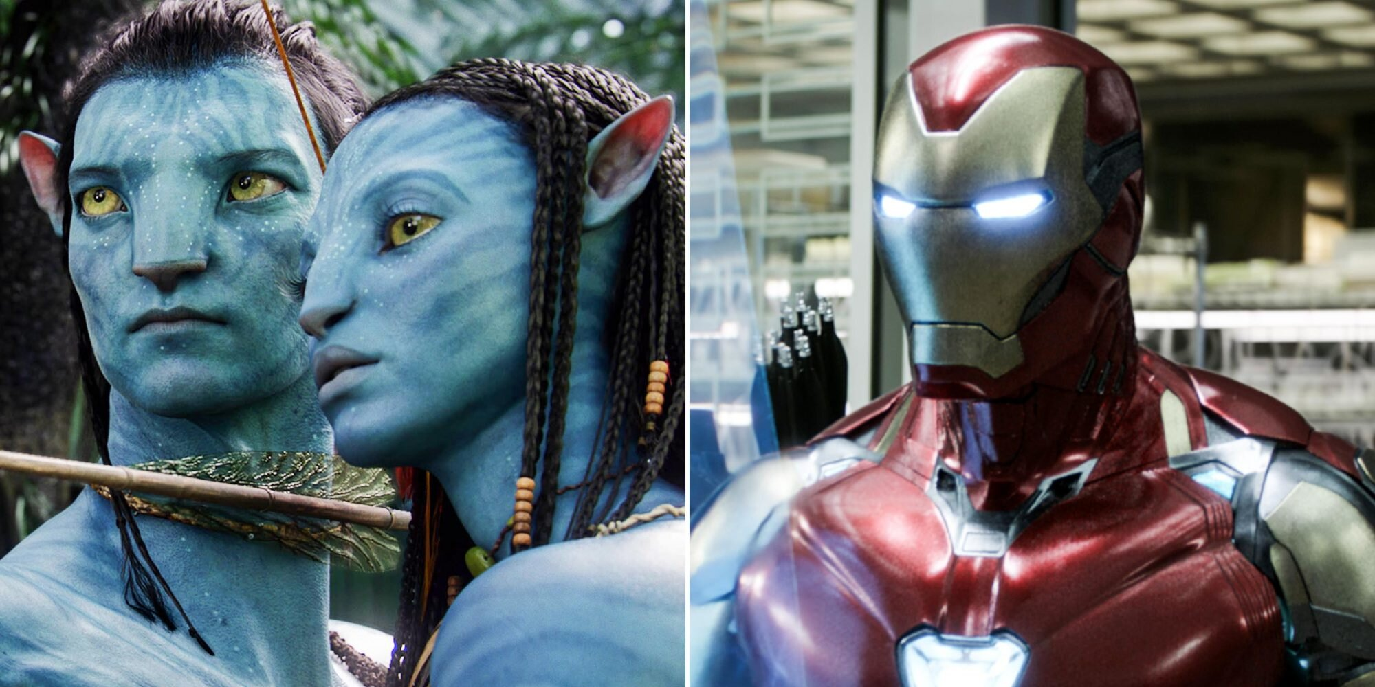 'Avatar' overtakes 'Avengers: Endgame' to once again become the top-grossing movie of all time – Entertainment Weekly