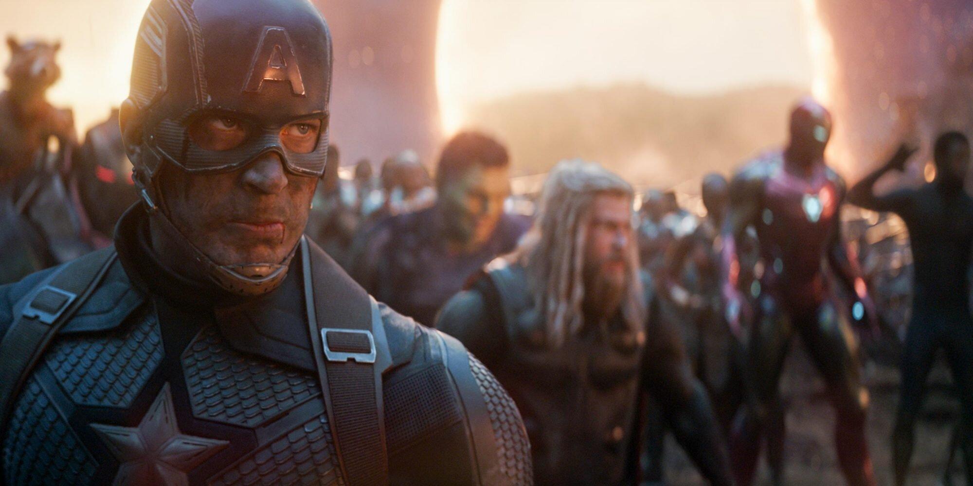Avengers: Endgame | Highest Grossing Film 2019 | Popcorn Banter