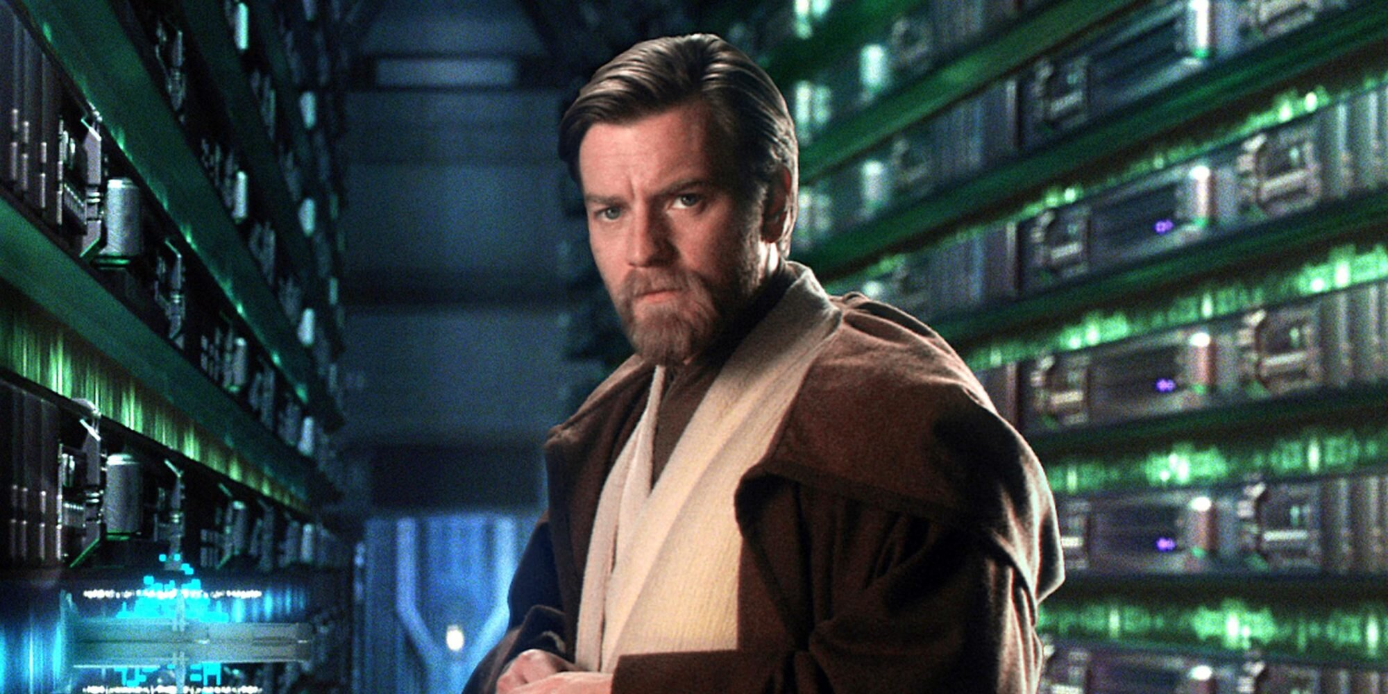 'Obi-Wan Kenobi' series reveals main cast, set 10 years after 'Revenge of the Sith'