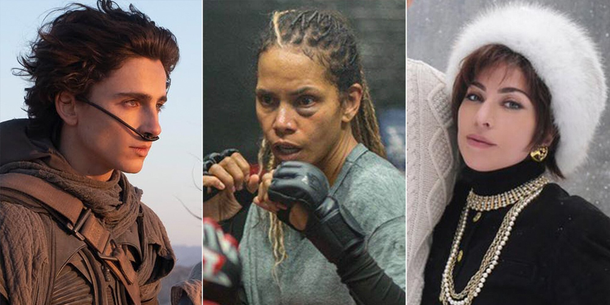 2022 Oscar predictions: Lady Gaga, Kristen Stewart, more contenders to look out for