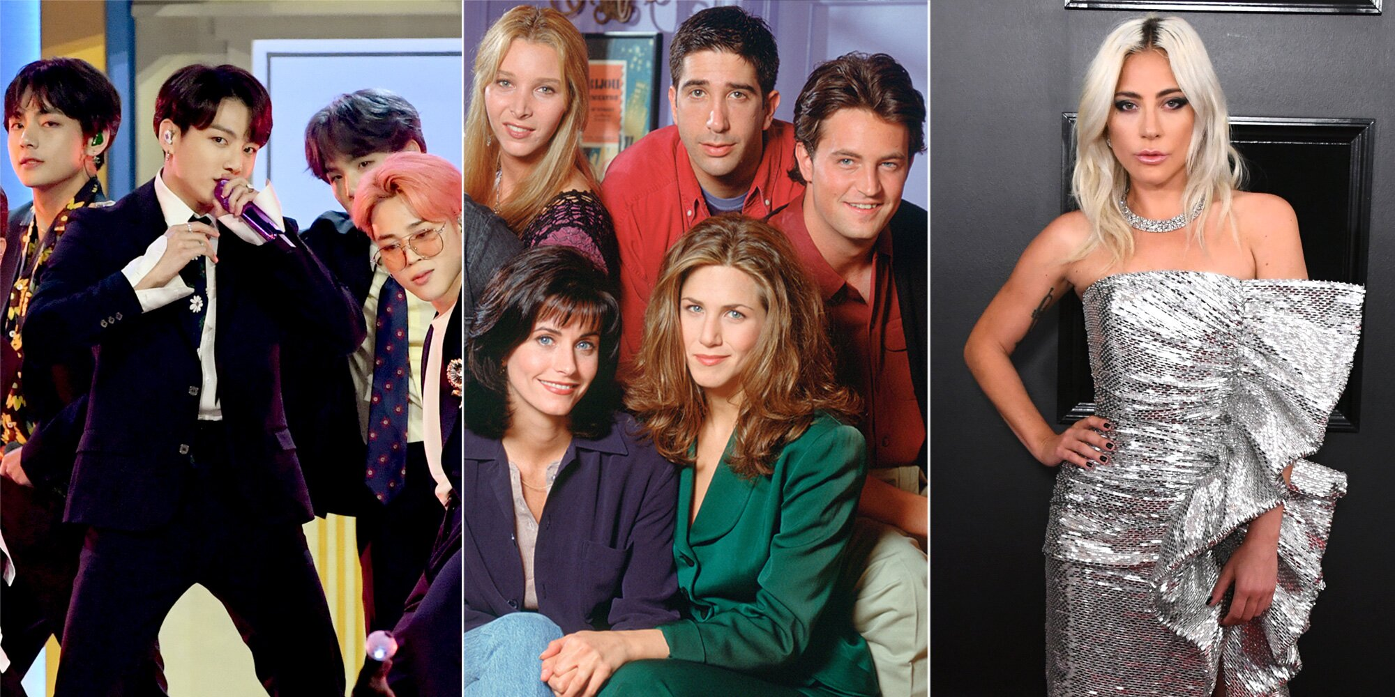 Friends reunion special sets premiere date with BTS, Lady Gaga, more guest stars.jpg