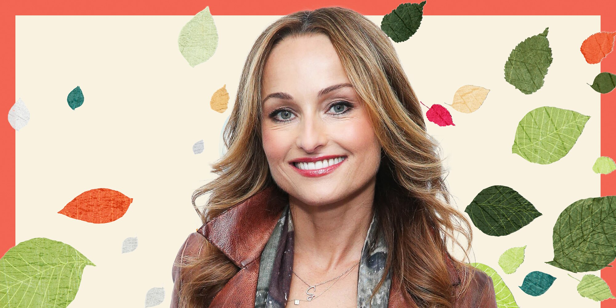 Giada's Pumpkin Cupcakes Are Easy Enough to Make Any Night of the Week