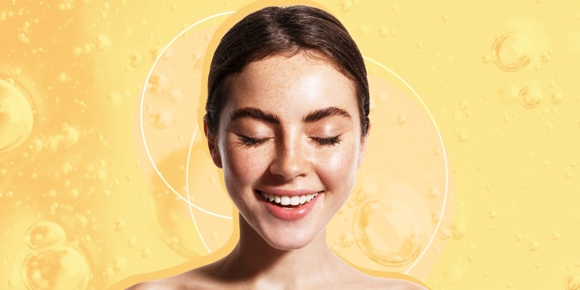 """This $19 Vitamin C Serum Is """"a Holy Grail in a Dropper"""" for Brighter, Tighter Skin"""