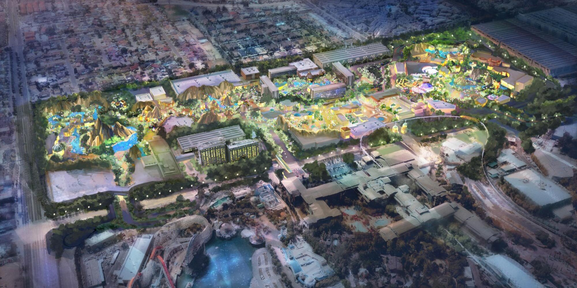 Disneyland reveals possible development: Are Frozen and Black Panther coming soon?.jpg