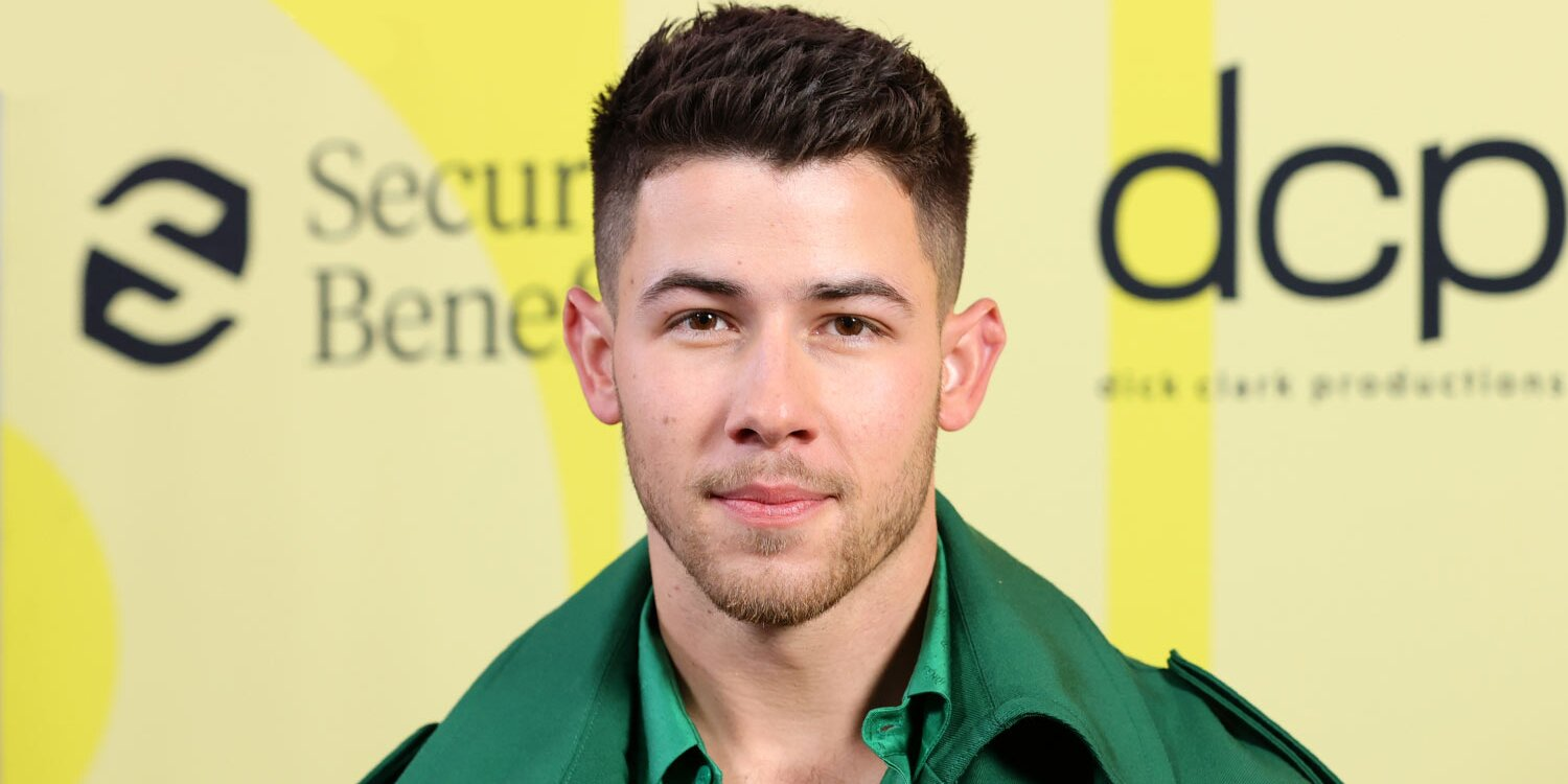 Nick Jonas Celebrates His Birthday by Giving Away a Gibson Villa One Guitar: 'Something Special'.jpg