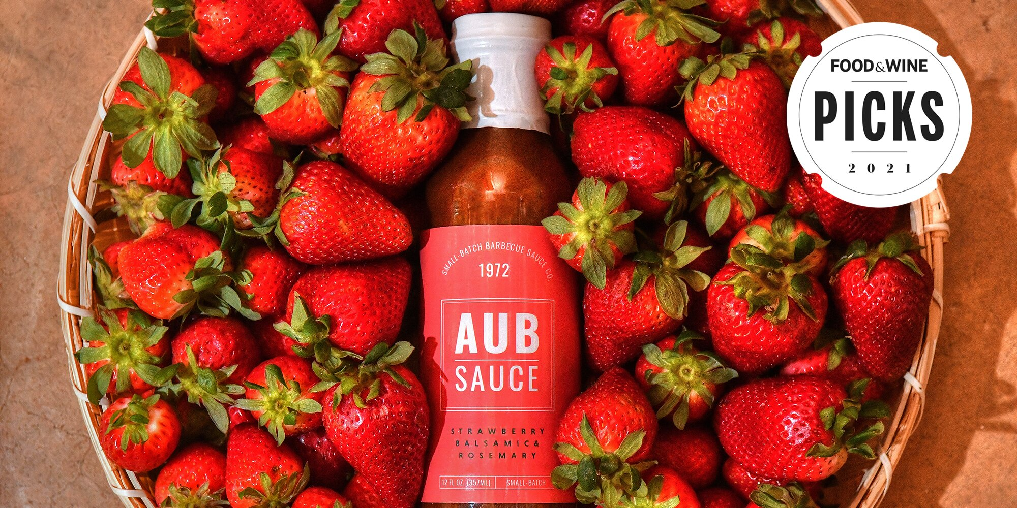 AubSauce Is the Condiment I'm Pouring On Everything This Summer