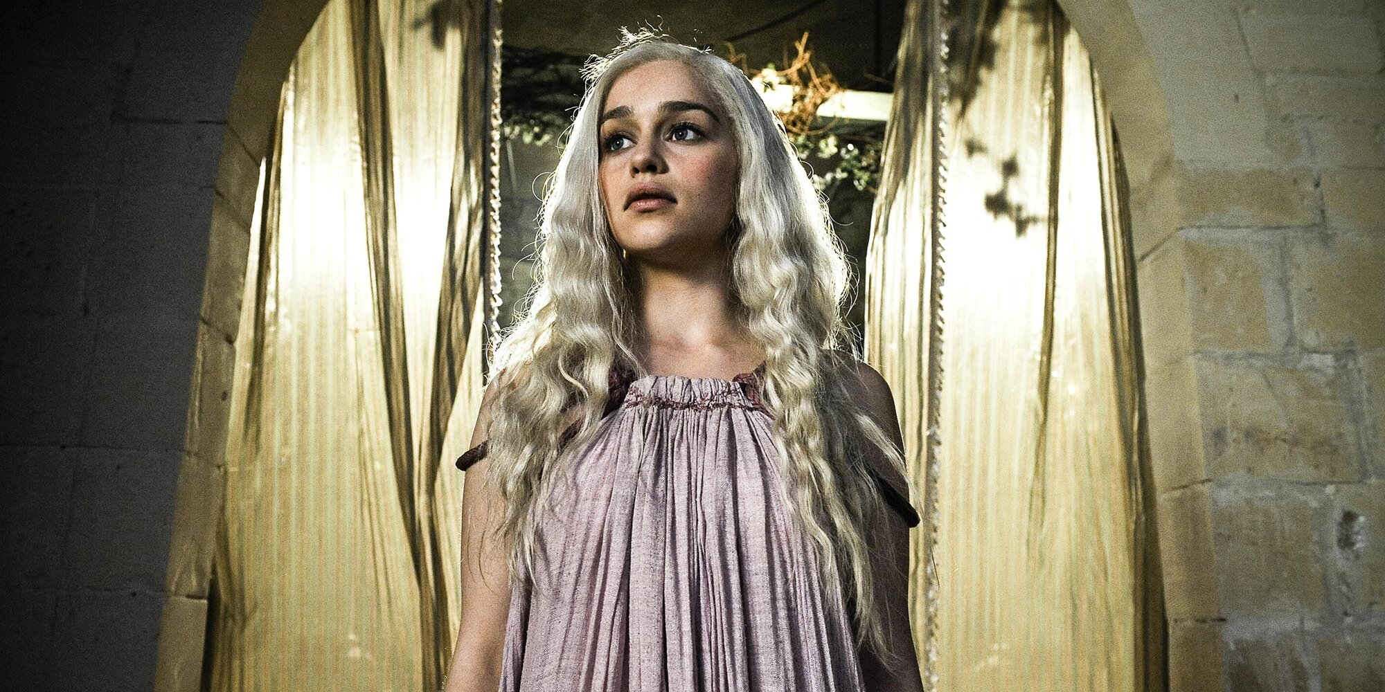 Emilia Clarke looks back on 'Game of Thrones' season 1 - and ahead to the many upcoming prequels