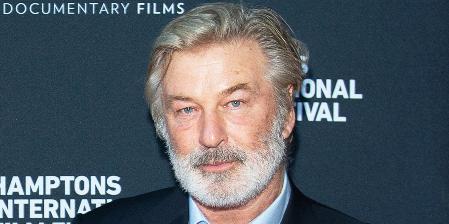 Alec Baldwin 'Canceling Other Projects' After Rust Shooting Death, 'Inconsolable for Hours' Says Source