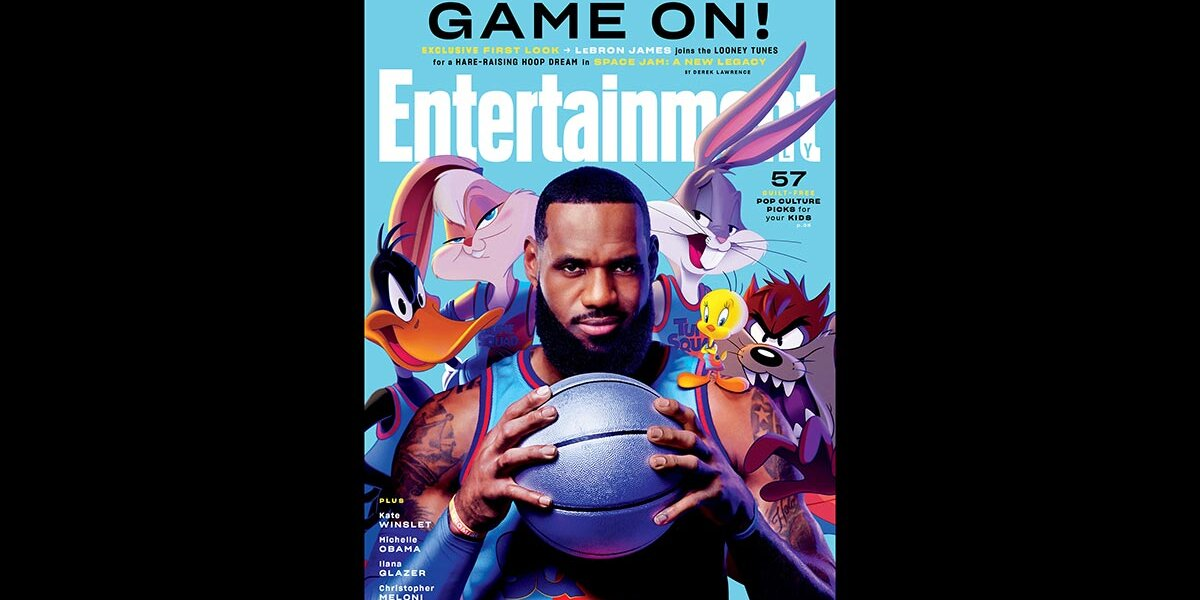 Dream Team: LeBron James joins the Tune Squad in Space Jam: A New Legacy first look.jpg