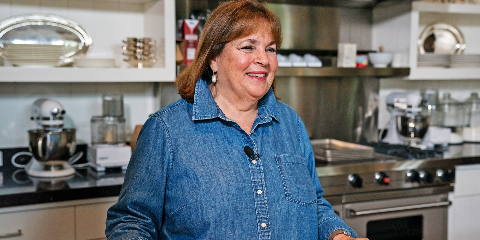 10 Classic Ina Garten Recipes to Make All the Time