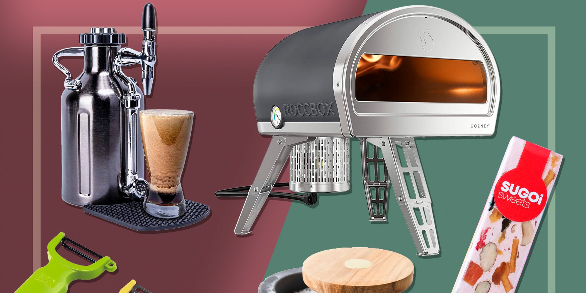 23 Gifts These Chefs Want to Give (and Get) This Holiday Season