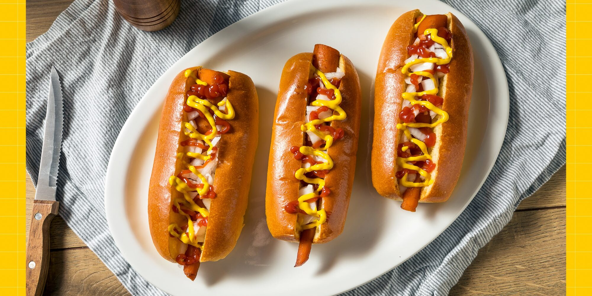 Tabitha Brown's Vegan Carrot Hot Dog Is Trending Again—and We're Still Obsessed