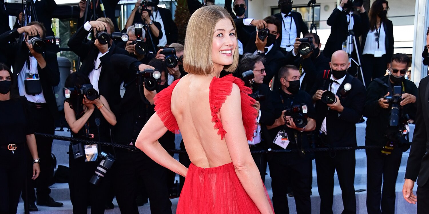 Rosamund Pike Says Goodbye to Cannes, Plus Gabrielle Union, Vanessa Hudgens, and More.jpg