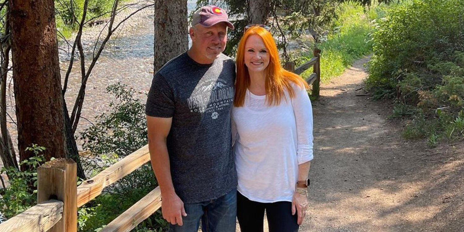 Pioneer Woman Ree Drummond Shares Sweet Snaps from 'Marital Vacation' to Colorado with Husband Ladd.jpg