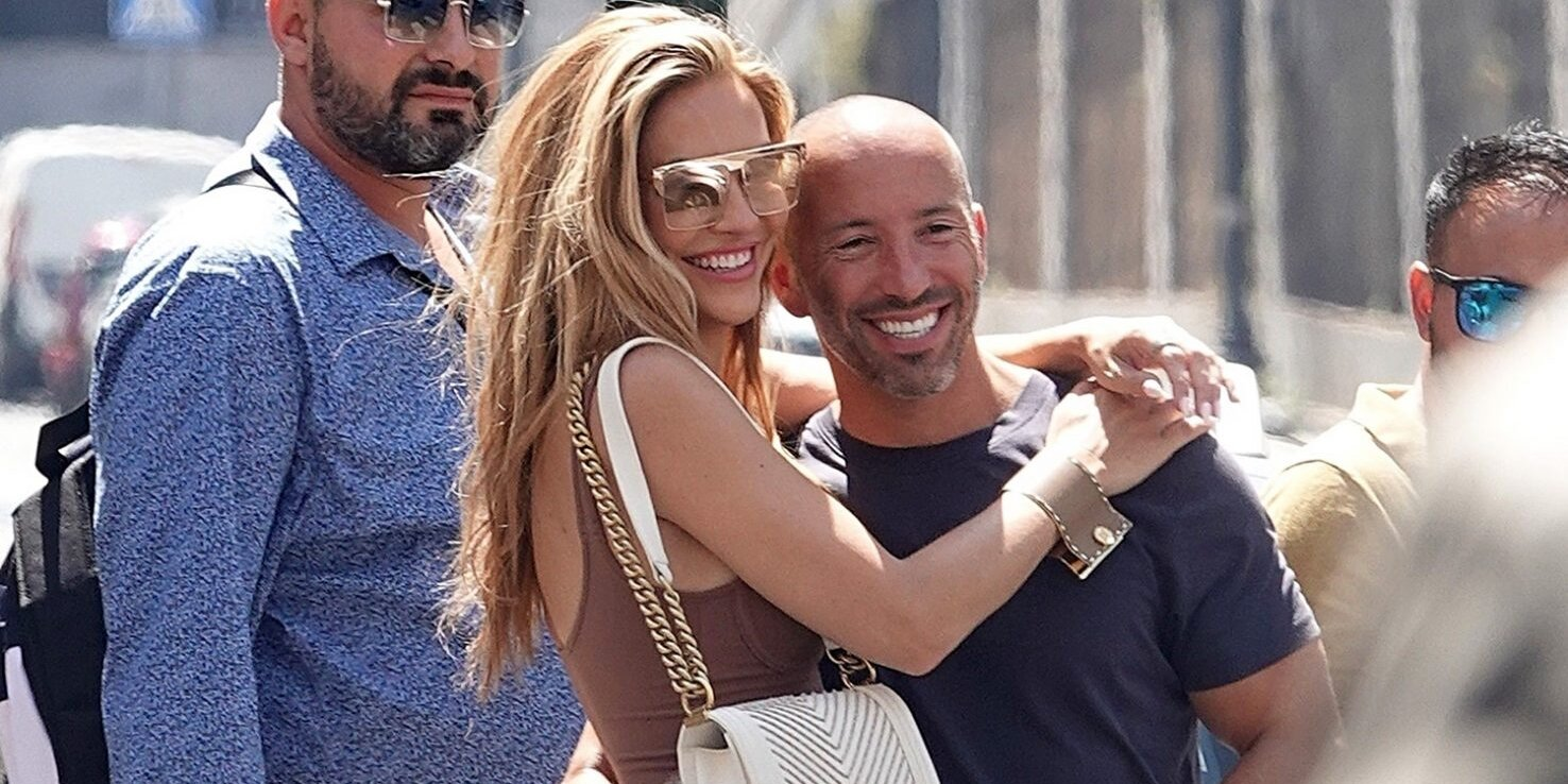 Chrishell Stause and Jason Oppenheim Enjoy Romantic Day in Rome After Confirming Relationship.jpg