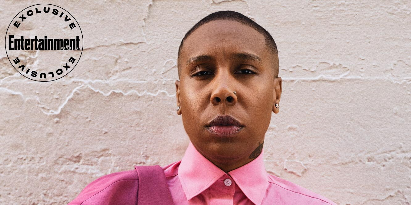 Lena Waithe is cementing her place as a Hollywood power player: 'Like it or not, I'm not going anywhere'
