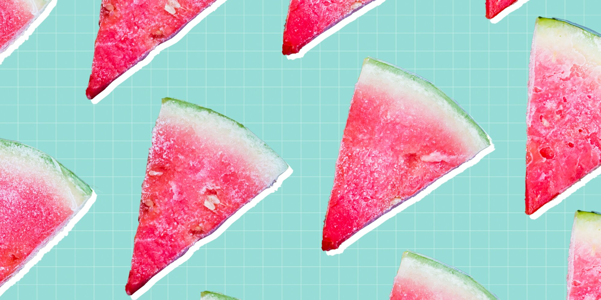 How to Freeze and Properly Thaw Watermelon to Get That Summer Flavor Year-Round