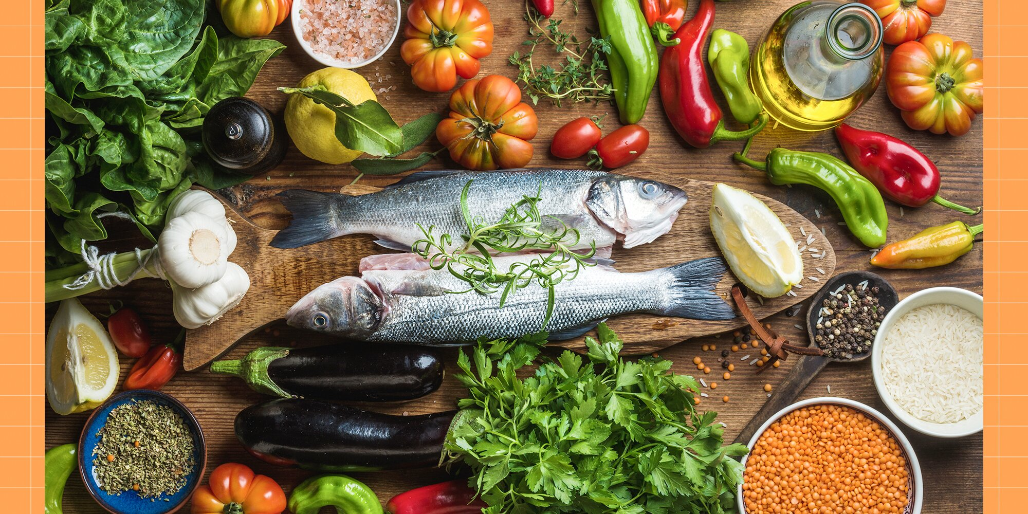 6 Things I Wish I Knew Before Starting the Mediterranean Diet