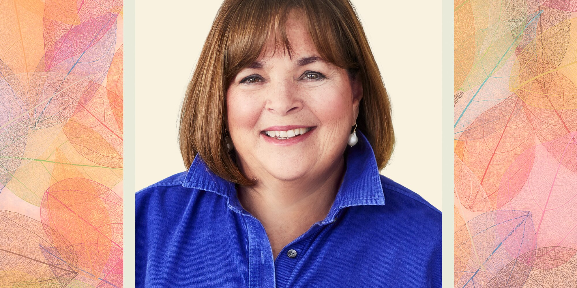 We'll Be Making Ina Garten's Cozy Meatloaf Recipe All Fall