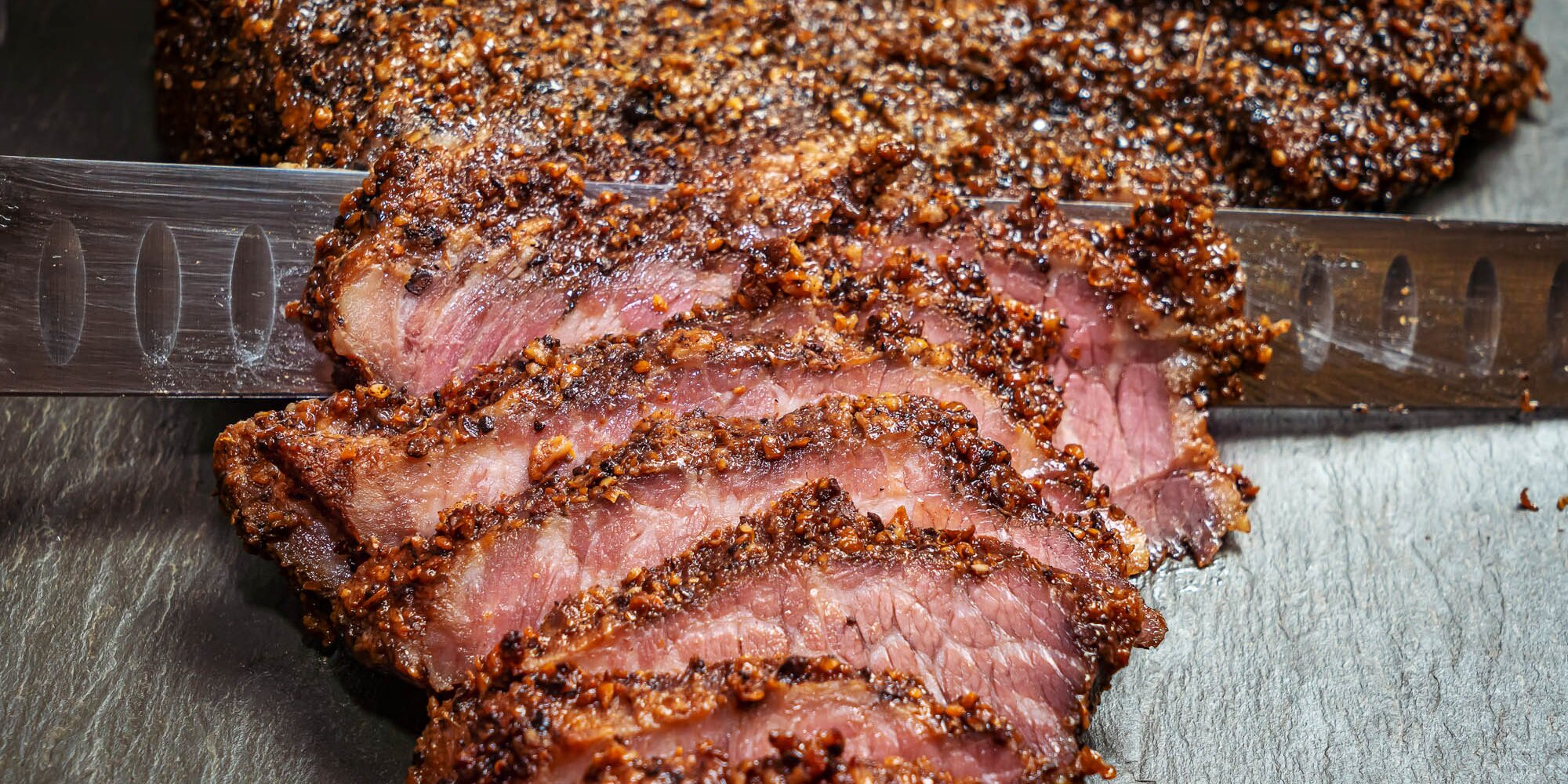 What Is Jewish Barbecue?