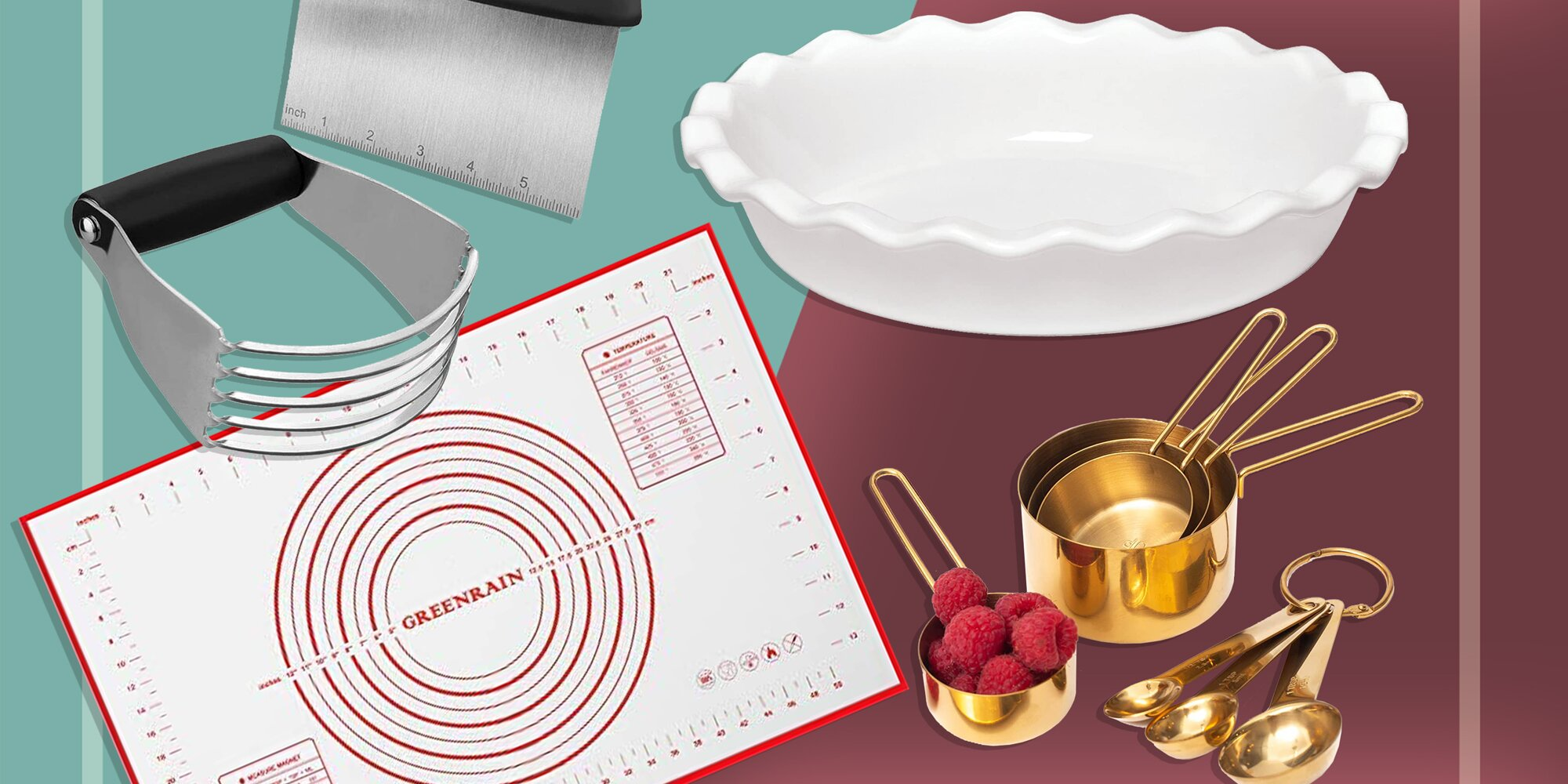 Amazon Has a Secret Section Filled With Affordable Baking Tools for the Holidays