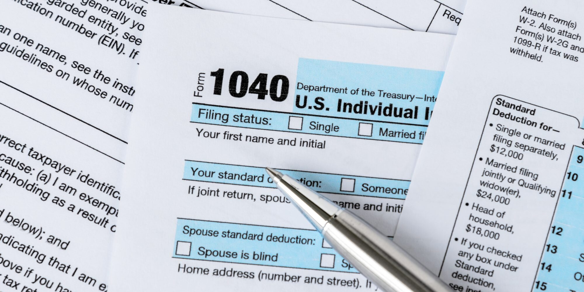It's Tax Day — and Even Though the IRS Delayed Deadline by ...