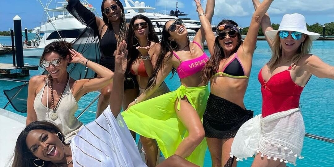 Real Housewives All-Stars Is On the Way! Here's Every Single Epic Photo from the Highly Anticipated Spinoff