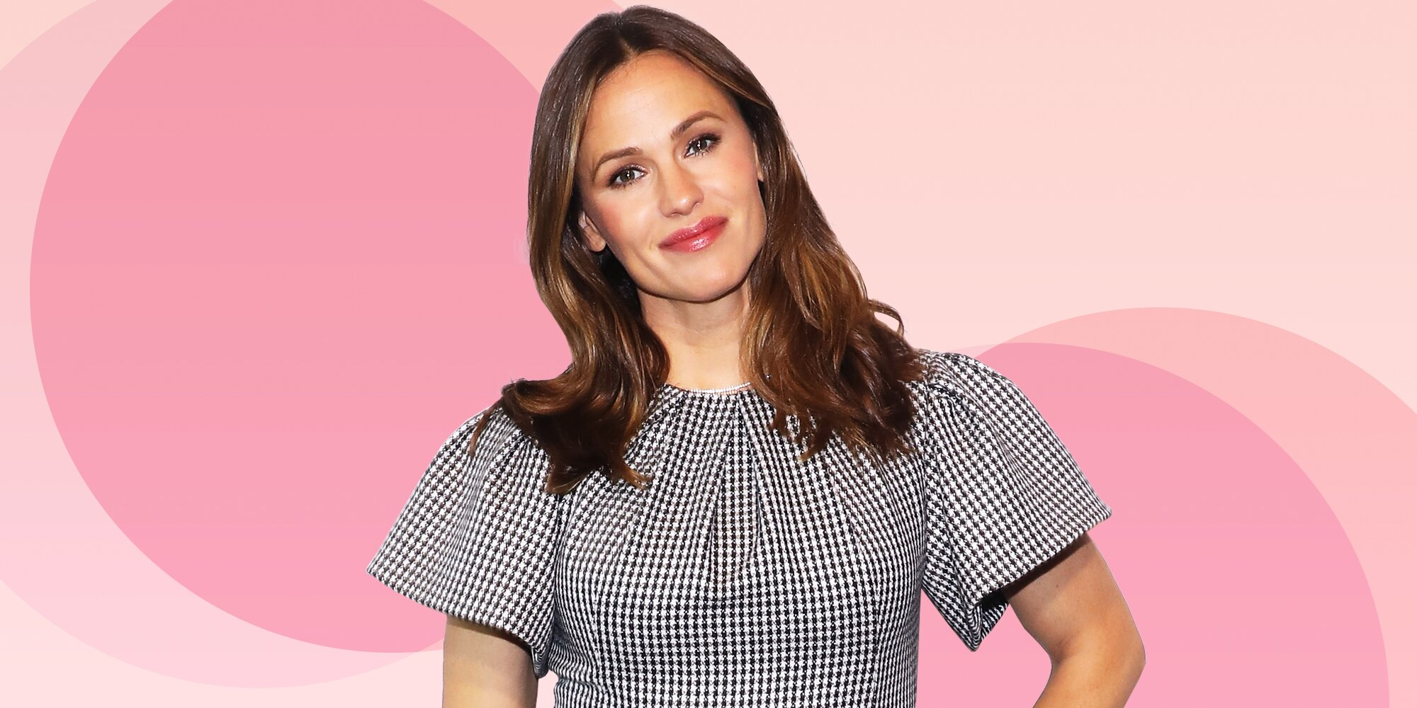 Jennifer Garner and Her Mom Made Brown Butter Pumpkin Oatmeal Cookies—and They Look Incredible