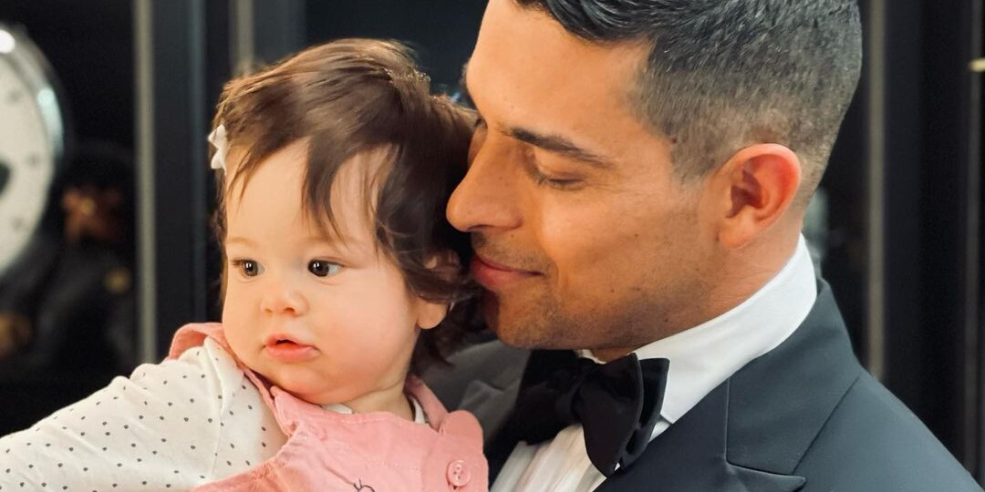 Wilmer Valderrama Has Sweet 'Pre Show Snuggles' with Daughter, 7 Months, Before 2021 Emmys.jpg