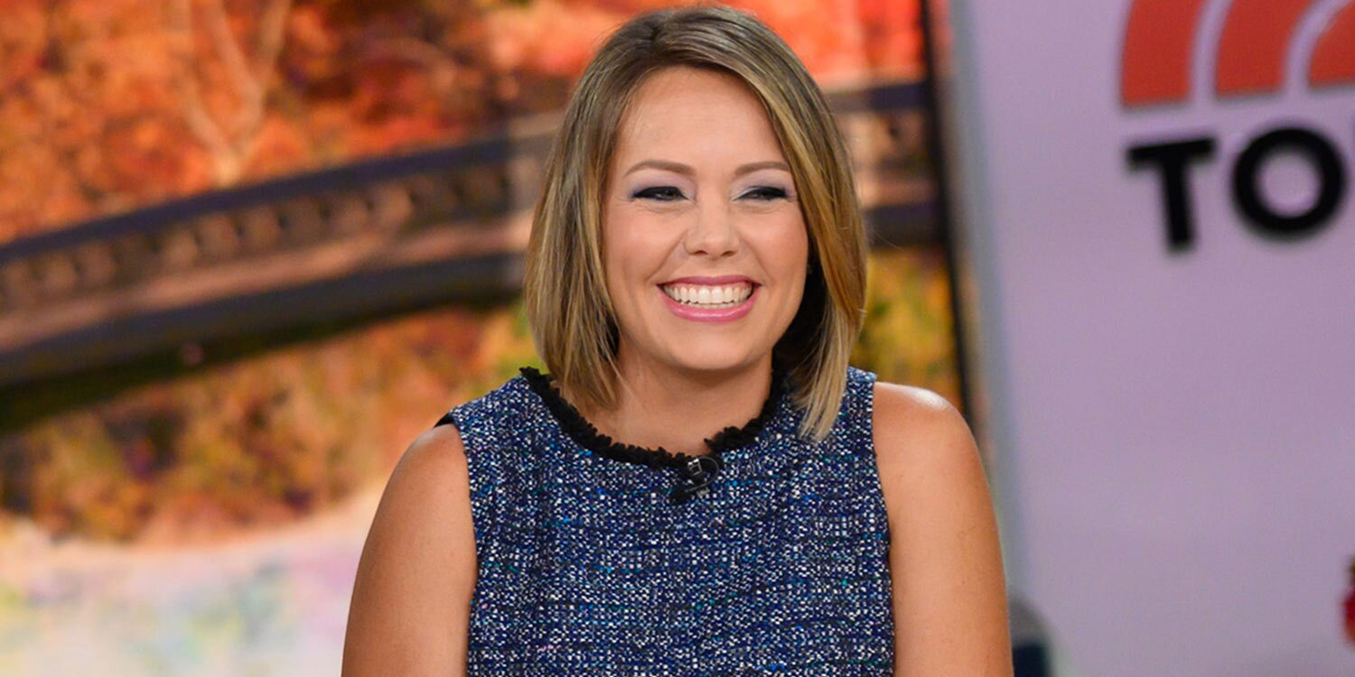 Pregnant Dylan Dreyer Reveals Sex of Third Baby on the Way, Says 'We're Done, This Is It'.jpg