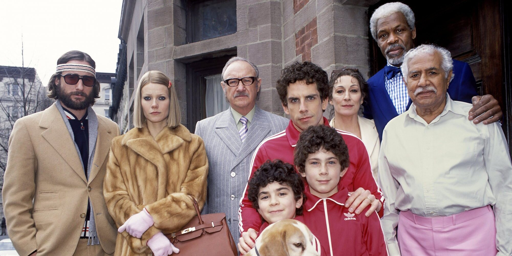 'Fargo,' 'Royal Tenenbaums' reunions set for Tribeca Film Festival