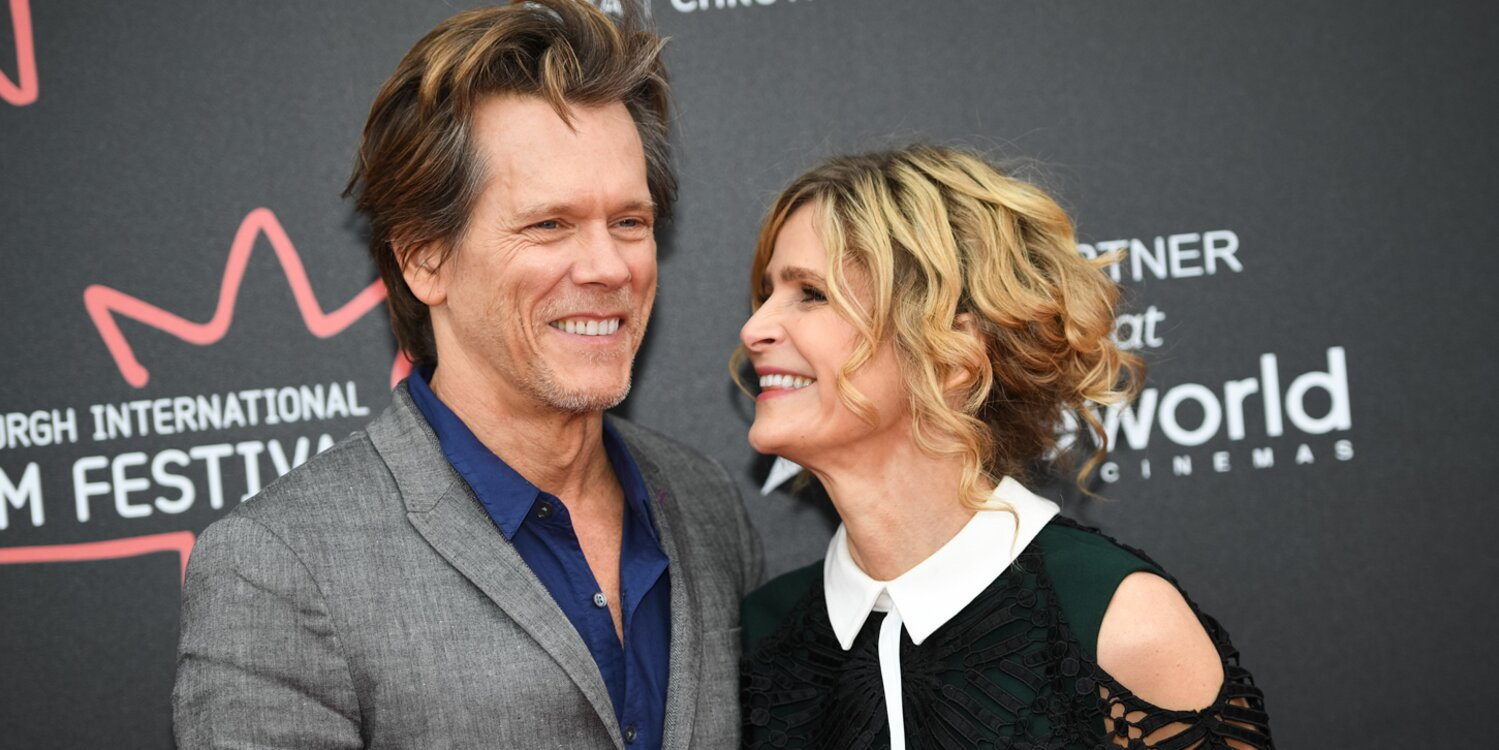 Image Kevin Bacon Recalls Giving Wife Kyra Sedgwick a Bikini Wax That Went Horribly Wrong 8211 PEOPLE