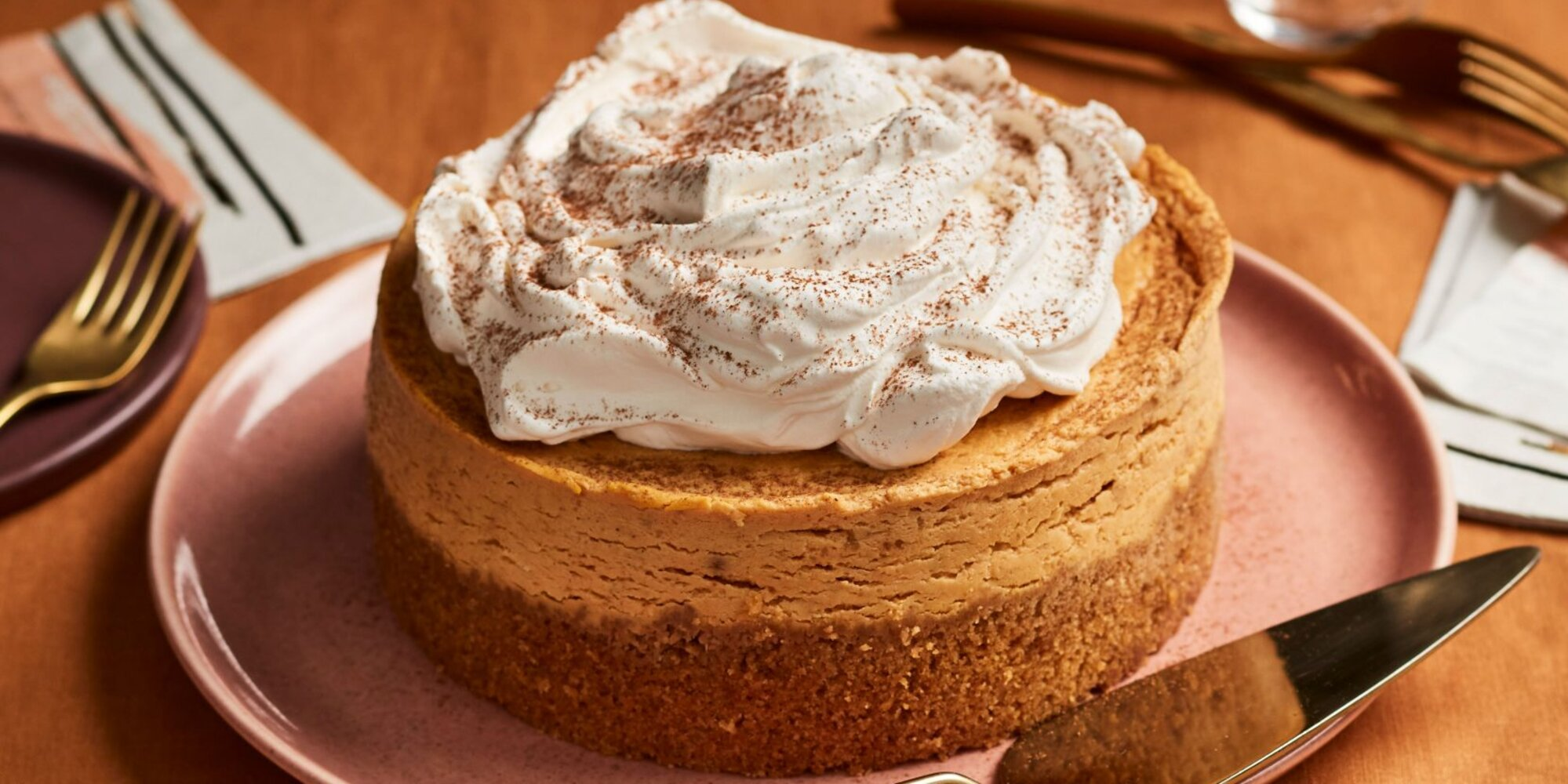 15 Tastiest Thanksgiving Cheesecake Recipes That Rival Any Pie
