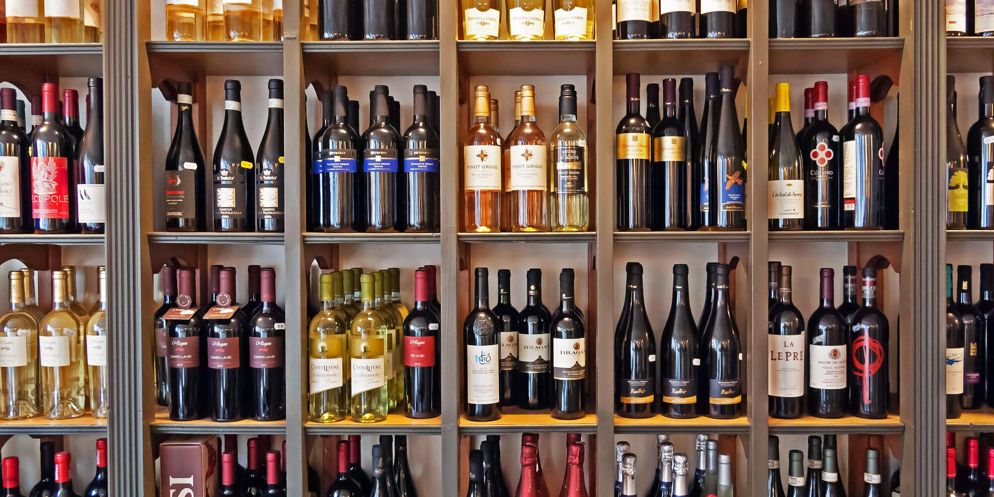 The Dreaded Wine Tariffs Are Suspended. Now What?